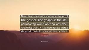 C. J. Mahaney Q... J Diamond Quotes