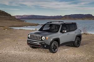 Jeep Renegade Trailhawk : 2015 jeep renegade trailhawk photo gallery autoblog ~ Medecine-chirurgie-esthetiques.com Avis de Voitures