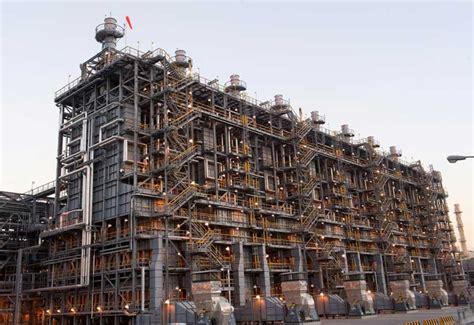 Fluor completes Olefins II Project in Kuwait ...