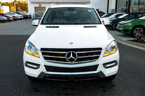 Well made with quality and precision. Fairly Used Mercedes-Benz ML350 4MATIC for sale in 237 Old Hope Road Kingston St Andrew - Cars