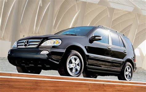 Searches related to this category Used 2005 Mercedes-Benz M-Class for sale - Pricing & Features   Edmunds