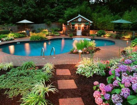 Idee Pour Amenager Jardin Id 233 Es Am 233 Nagement Jardin Pour Une D 233 Tente Au Soleil Parfaite