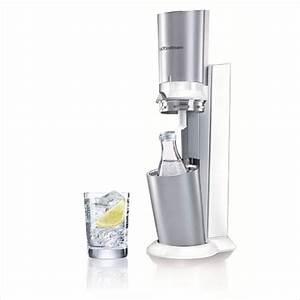 Sodastream Glaskaraffe 1 Liter : sodastream crystal premium weiss mobilezero top preise top auswahl top service ~ Watch28wear.com Haus und Dekorationen