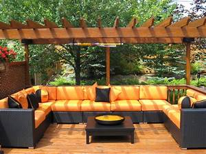 Patio Decoration Tips To Fit Your Budget - Craft-O-Maniac