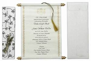 buy scroll wedding invitations cards online With buy wedding invitations online uk