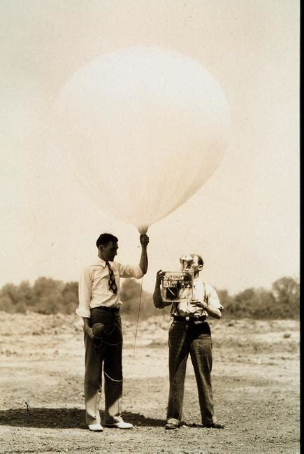 weather balloon carleton serc