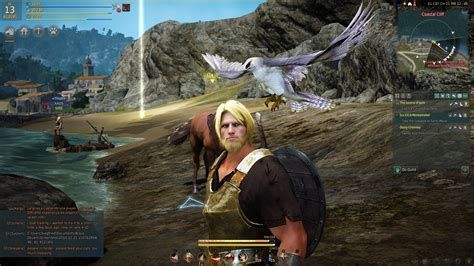 Buy Fishing Boat Bdo by Buy Black Desert Online Bdo Guest Pass 7 Days Eu Na And