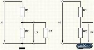 Parallelwiderstand Berechnen : dexgo faq elektrotechnik grundlagen gemischte schaltungen ~ Themetempest.com Abrechnung