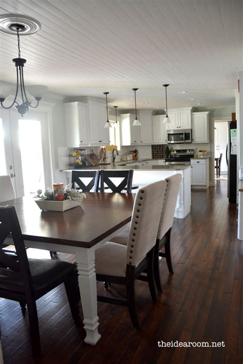 kitchen  updated  idea room