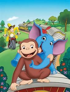 curious george 2 follow that monkey on wxxi tv wxxi