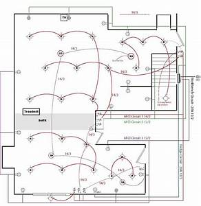 17 Good Electrical Circuit Diagram House Wiring Ideas