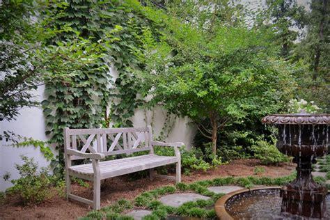 Meditation Garden Designs