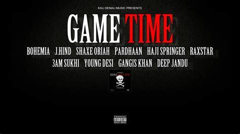 gametime  video kdm mixtape  youtube