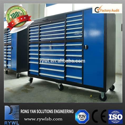 garage storage on wheels rywl trade assurance large heavy duty quality rolling garage tool storage cabinets on wheels