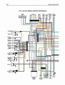 Harley Davidson Electrical Diagram  U2013 Vmglobal Co