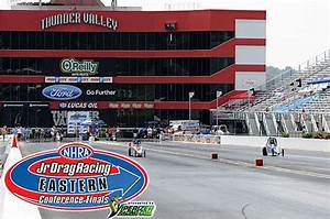 Eastern Conference Finals brings best young racers to ...