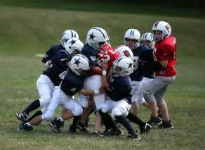 Is it Ethical to Expose Children to Highly Competitive Youth Sport ...