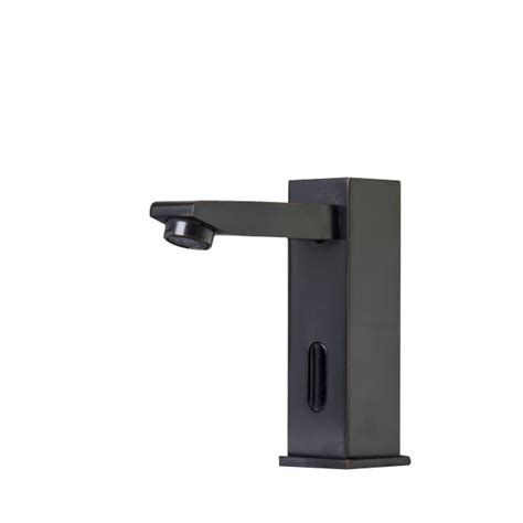 Touchless Kitchen Faucet Rubbed Bronze by Cold Rubbed Bronze Touchless Bathroom Faucet