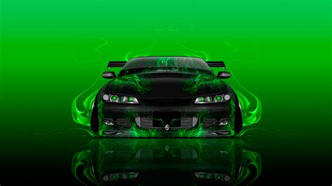Tony Nissan by Toyota Altezza Jdm Side Abstract Car Wallpaperhawk