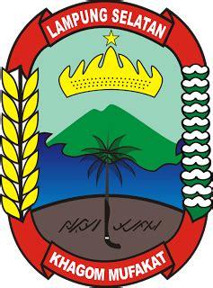 kabupaten lampung selatan wikipedia bahasa indonesia