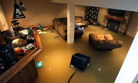 basement flooding   prevention