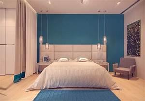 couleur de peinture pour chambre tendance en 18 photos With couleur peinture chambre a coucher