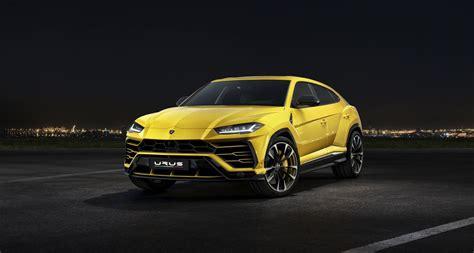 2019 Lamborghini Urus Price * Specs * Interior * Engine