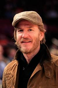 Matthew Modine Pictures - Atlanta Hawks v New York Knicks ...