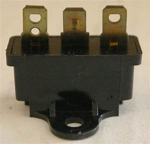 2 Air Conditioning Ac Fuse Chevrolet Gm Thermal Limiter
