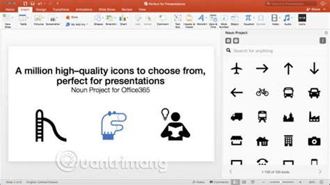 the noun project template 5 trang web v 224 add in powerpoint để t 236 m c 225 c template miễn