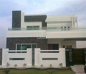 10 Marla House For Sale In DHA Phase 5 Lahore AARZPK