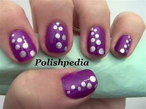 Latest nail art new designs