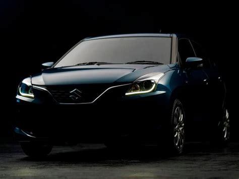 Suzuki Baleno Hd Picture by 2019 Maruti Baleno Will Bring You More Premiumness Launch