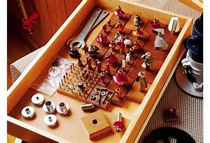 Free Plans  19 Router Bit Storages You Can Make Over The