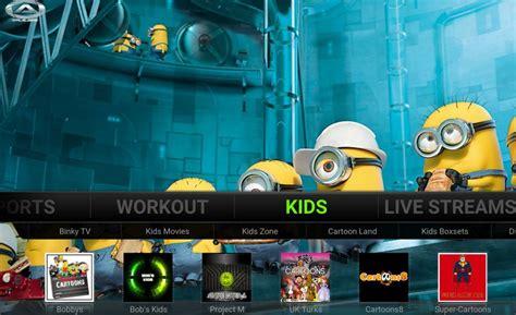 Download Wizard Build For Kodi - skatesupport