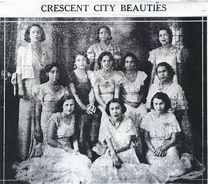Crescent City Beauties (1934) - CreoleGen