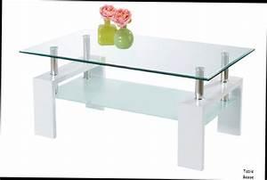 Table Basse En Verre Ikea : plateau verre malm ikea ~ Teatrodelosmanantiales.com Idées de Décoration