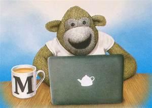 Foh Engineer Pg Tips Monkey T Book Fohengineer