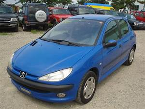 Peugeot 206 Xt  2001  Used For Sale