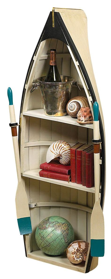 Boat Bookshelf Nz by 25 Best Ideas About Decorating A Bookcase On