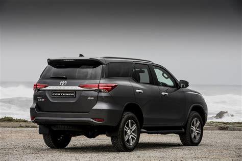 toyota fortuner 2017 specs price cars co za