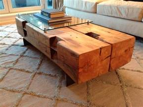Board Bench Press by Twin Barn Beam Coffee Table Rebarn Toronto Sliding