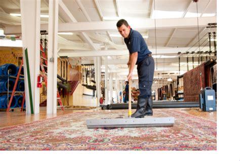 nettoyage de carpettes  de tapis de laine depuis  ans