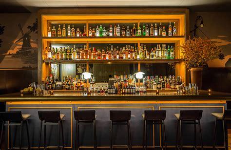 evening bar   smyth hotel  tribeca