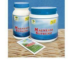cloruro di magnesio supremo magnesio supremo polvere 150 g minsan 902085986 di