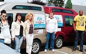 Association Prete Moi Une Voiture : une mobilit retrouv e sud ~ Gottalentnigeria.com Avis de Voitures