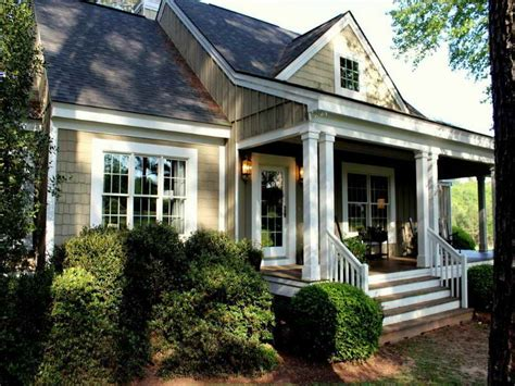 Small French Country Cottage House Plans  HOUSE DESIGN