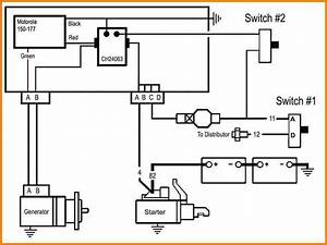 Fast Track Wiring Diagram