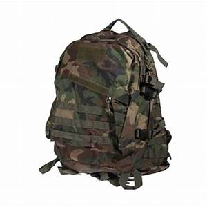 USMC Combat Tactical Backpack large for Outdoor ...