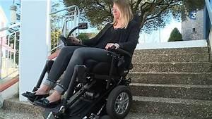 Bruit De Frottement En Roulant : une entreprise toulousaine invente le fauteuil roulant qui d fie les escaliers youtube ~ Medecine-chirurgie-esthetiques.com Avis de Voitures